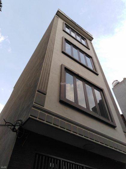 Chính chủ bán nhà 4 tầng, 51,5m2, ngõ 401, đường Cổ Nhuế, full nội thất. [ĐÃ BÁN]