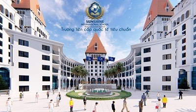 Sunshine Group: Chính thức ra mắt dòng sản phẩm cao cấp Sunshine Wonder Villas